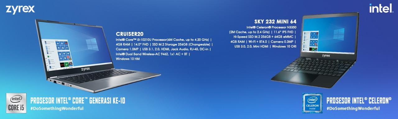 Intel pctr 3